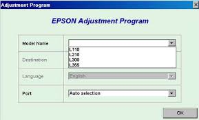 resetter epson l210 ziddu epson l110 l210 l300 l350 l355 resetter free download download