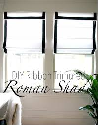 Custom Roman Shades Lowes - interiors fabulous custom roman blinds custom venetian blinds