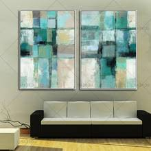 Wall Art Sets For Living Room Popular Abstract Art Pieces Buy Cheap Abstract Art Pieces Lots