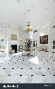 Grand Foyer Large Grand Foyer On Luxury Home Stock Photo 27743536 Shutterstock