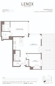 pono kai resort floor plans lenox terrace floor plans image collections home fixtures