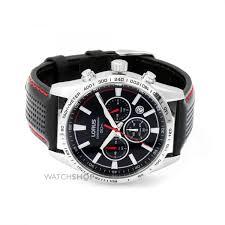 watches chronograph s lorus chronograph rt301dx9 shop com
