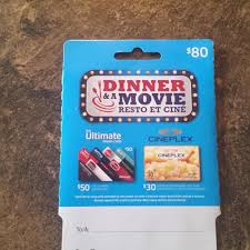 dinner and a gift card find more 80 dinner and a gift card selling for 50 for