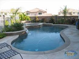 backyard ideas terrific small pool on a budget design u pool