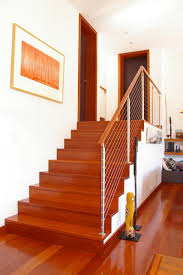 Timber Handrails And Balustrades Allwood Stairs Timber Stairs And Handrails