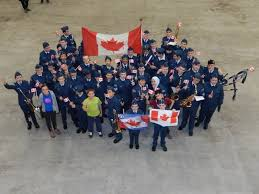 What Leaf Is On The Canadian Flag National Flag Of Canada Day Air Cadet League Of Canada