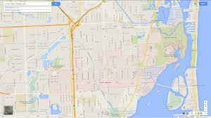 Dade City Florida Map by North Miami Florida Map
