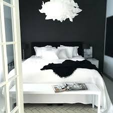 black decor black and white bedroom decorating ideas pictures musicyou co