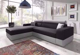 Grey Sofa Bed Best Selling Brand Brand New Italian Corner Sofabed W Storage In