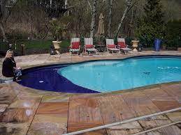 exterior backyard pools small yard pools u201a pool installation cost