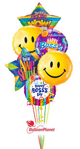 next day balloon delivery s day balloon bouquet 6 balloons balloon delivery by