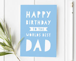 first time dad card etsy