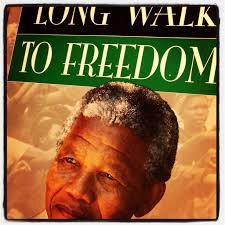 long walk to freedom u2013 the human rights warrior