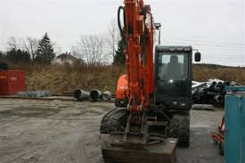 daewoo solar 75v 7 5 tonn graver id548958 til salgs på retrade