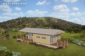 Tiny Homes Hawaii by Ohana Kit Affordable New Homes New Tiny Homes Oahu