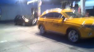 lexus rx dublin lexus rx450h nyc taxi youtube