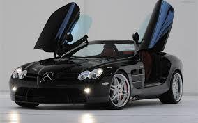 2005 Mercedes Benz Slr Mclaren Specs And Photos Strongauto