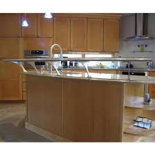 Support For Granite Bar Top Durable Bar Supports For Floating And And Counter Mounted