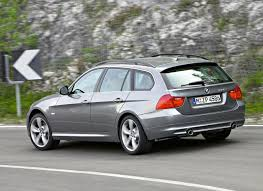 audi wagon sport bmw 3 series wagon will make its way to u s shores