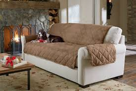 Slipcovers For Reclining Loveseat Sofa Comfortable Slipcover For Reclining Sofa At Modern Living