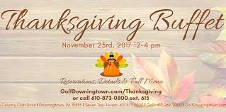 downingtown thanksgiving season 2017