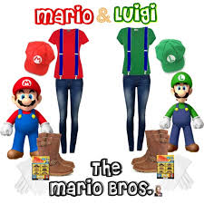 25 Sister Halloween Costumes Ideas 25 Luigi Costume Ideas Mario Luigi