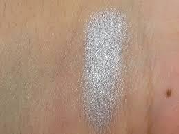 maybelline silver strike color tattoo metal 24hr cream shadow