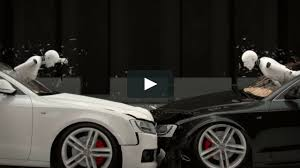 3d car crash seatbelts save lives hochschule ansbach on vimeo