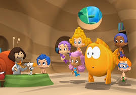 dvd review bubble guppies animals pulse