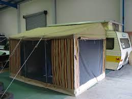 Annex For Caravan Awning Caravan Annexes Outback Campers Camper Trailers Melbourne
