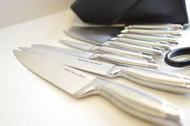 Ceramic Kitchen Knives Review Kitchen Extraordinary Kitchen Aid Knives Kitchenaid Chef Knife