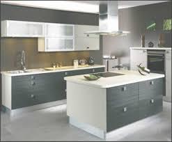 modele cuisine avec ilot decoration modele cuisine avec ilot central de et davaus collection