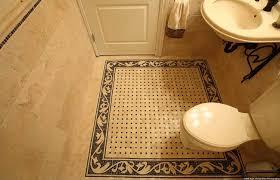 Mosaic Tiles Bathroom Floor - fuda tile stores bathroom tile gallery