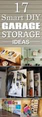 smart diy garage storage ideas 17 smart diy garage storage ideas