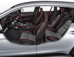 porsche concept interior the 2018 porsche panamera sport turismo will arrive soon at