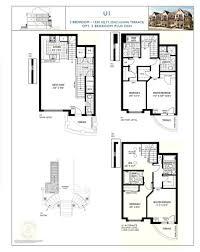 Harmony Floor by Harmony Oakville In Oakville On Prices U0026 Floor Plans