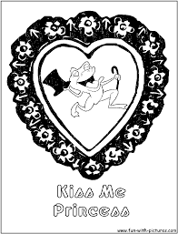 valentine coloring pages free printable colouring pages for kids