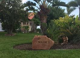 custom monuments for landscaping name signs