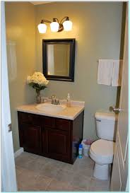 decorating a half bath modern minimalist half bath decorating
