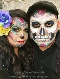 sugar skull costume calaca photo by francesfigueroa dia de los muertos