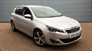 peugeot cabriolet 308 used peugeot 308 cars for sale motors co uk