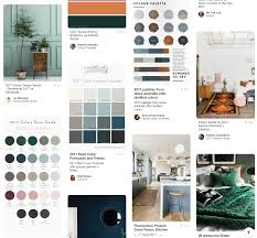 our top 10 sites for colour inspiration iscd