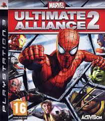 ultimate marvel marvel ultimate alliance 2 marvel ultimate alliance wiki