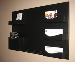 wondrous mail organizer wall mount 56 mail organizer wall mount
