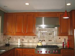 White Backsplash Kitchen Granite Countertop Where To Put Cabinet Knobs Installing Marble