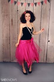 80 s prom dresses for sale 40 easy costume ideas that ll you rockin