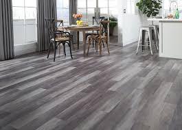 stormy gray oak a waterproof luxury vinyl plank silver u0026 gold