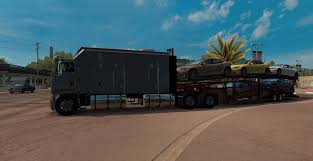 kenworth k200 usa kenworth k100 fixed by solaris36 truck ats mod american truck
