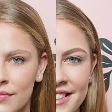 How To Arch Eyebrows Get The Perfect Brow Arch Popsugar Beauty