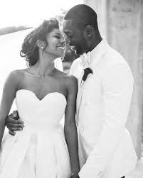 gabrielle union wedding dress so here s to another 57 years of happiness gabrielle union and